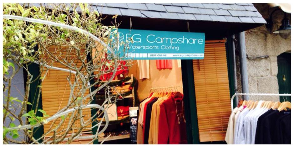 Boutique EG Campshare