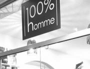 100% Homme Quimper