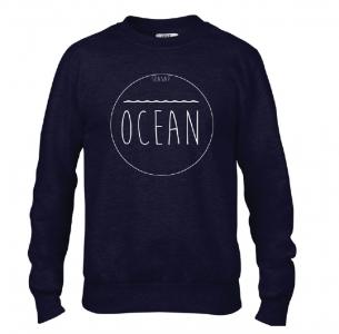 sweat ocean