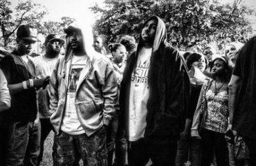 histoire du hoodie