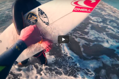 vidéo surf Seasap